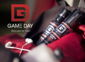 GameDay Mens Skincare with Brandon Timinsky