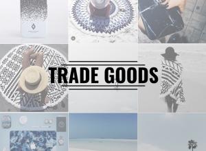 Tradegoods Brandon Timinsky