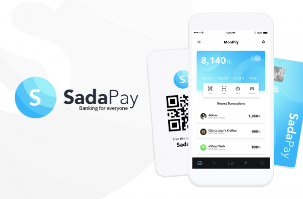 Brandon Timinsky SadaPay - Digital Banking